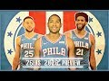 Sixers 2020 Season Preview: This Roster Makes No Sense..Or Does It? - Barbershop talk (Episode 63)