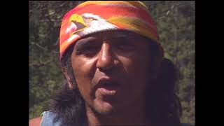 "NATIVE AMERICAN SPIRITUALITY PART I: Jack ""Walking Eagle"" Thom"