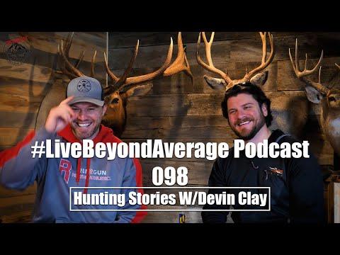 #LiveBeyondAverage Podcast 098
