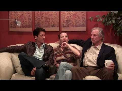 Robert Standley/Tanna Frederick/Stephen Howard. 11/20/13  #1...