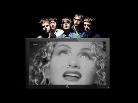 Onederwall - Joan Osborne Vs Oasis - Paolo Monti mashup 2019