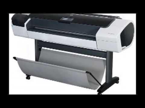Hp designjet t1120ps driver & software download printer drivers.