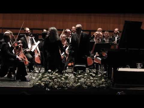 Robert Schumann;Concerto for piano and orch.part;2,3. Martha Argerich,pianist Zubin Mehta,conductor Mp3