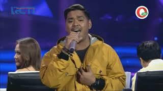 Abdul Ft Eka Gustiwana - Masih Ada ( Ello ) | Live Indonesian Idol Spekta 11