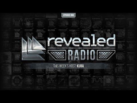Revealed Radio 096 - KURA