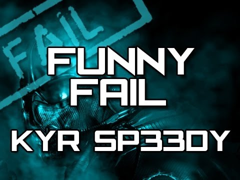 Funny Call of Duty Fails #4 - Search and Destroy Fail ...