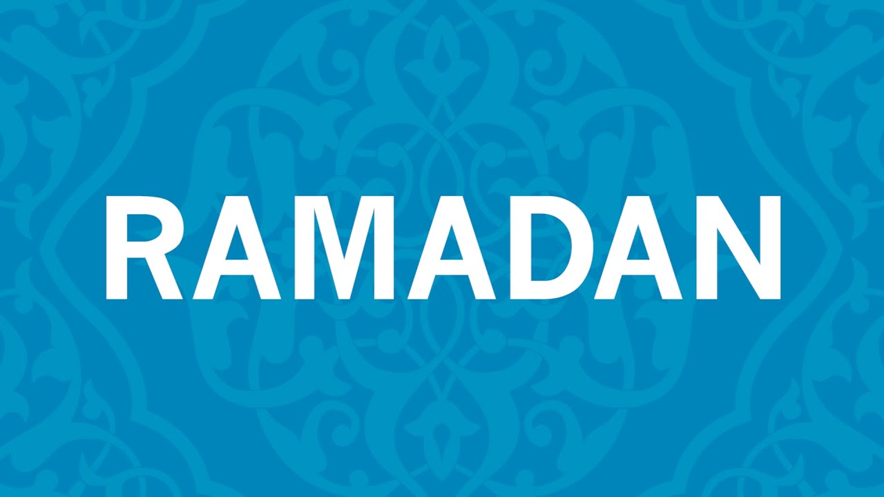 Islamic Relief USA - Ramadan 2016 - This Ramadan, You're Working for Much  More