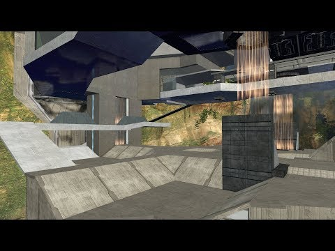 """Halo 3"" Online: Construct Gameplay"