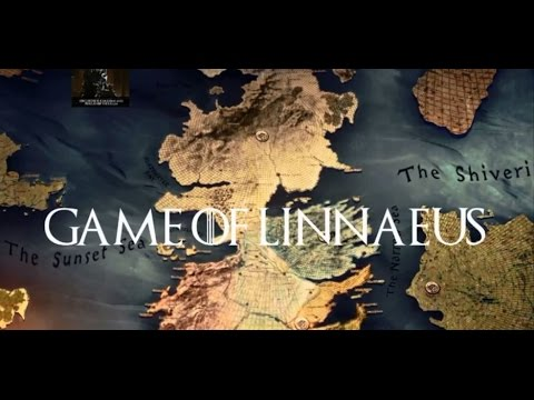 Game of Linnaeus