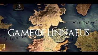 Game of Linnaeus