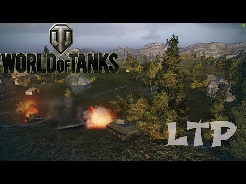 LTP Review & Guide + Ace, Topgun and Kamikazi! - World of Tanks