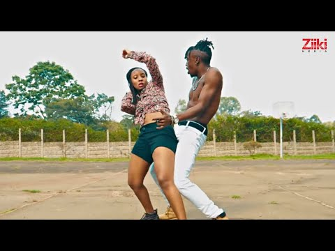 Arrow Bwoy - Shikisha [Official Dance Video]