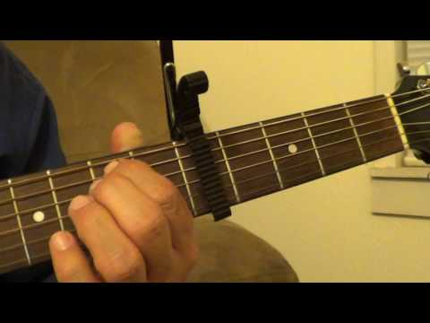 I Can't Make You Love Me (Chords)