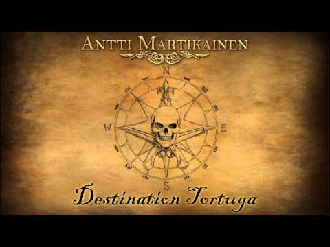 Epic pirate music - Destination Tortuga