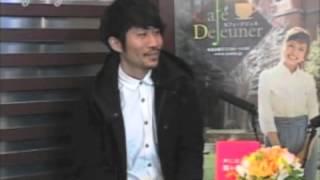 「声に出して踏みたい韻」の著者・細川貴英さんインタビューです。