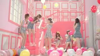 Apink 3rd mini Album Secret Garden 'NoNoNo' MV FULL HD 1080P VIDEO