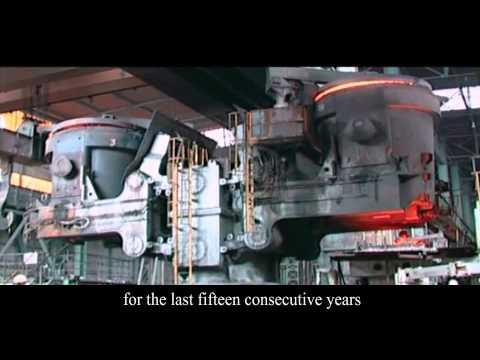 Baosteel Edelman Competition Video 2013