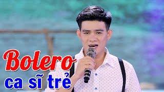 Màu Nắng Quê Hương - Lâm Quang Long | Lk Nhạc Vàng Trữ Tình Bolero Hay Nhất Giọng Ca Trẻ