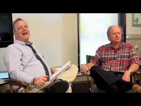 The Register's Matt Westerhold sits down with Sandusky Ex officio Mayor Dennis Murray Jr. to talk ab