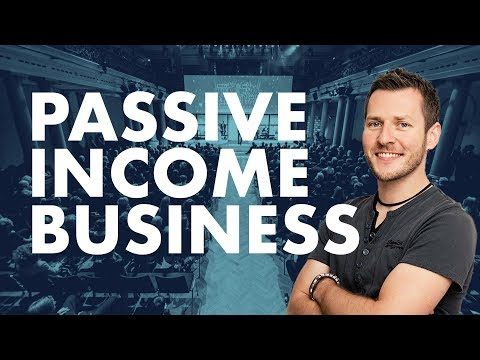 🔴How to Create a Passive Income Business Through Knowledge Products