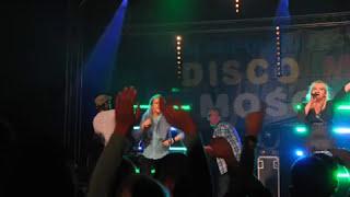KAPRYS -   A TY KOCHASZ OCZY ME (festiwal Mościbrody 2013)