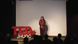 Moments of Obligation | Maya Ajmera | TEDxJHUDC