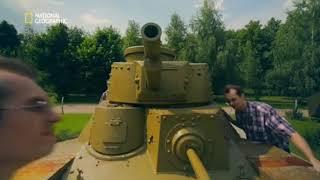 World of Tanks   Panzerschlachten im Zweiten Weltkrieg Doku