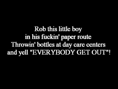 Eminem - No Ones Iller Lyrics