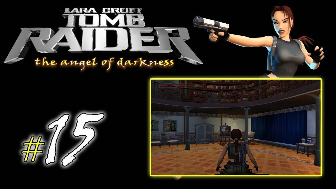"""Let's Play: Tomb Raider VI: AoD odc. 15 – """"Młotek i godzina trzecia"""""""