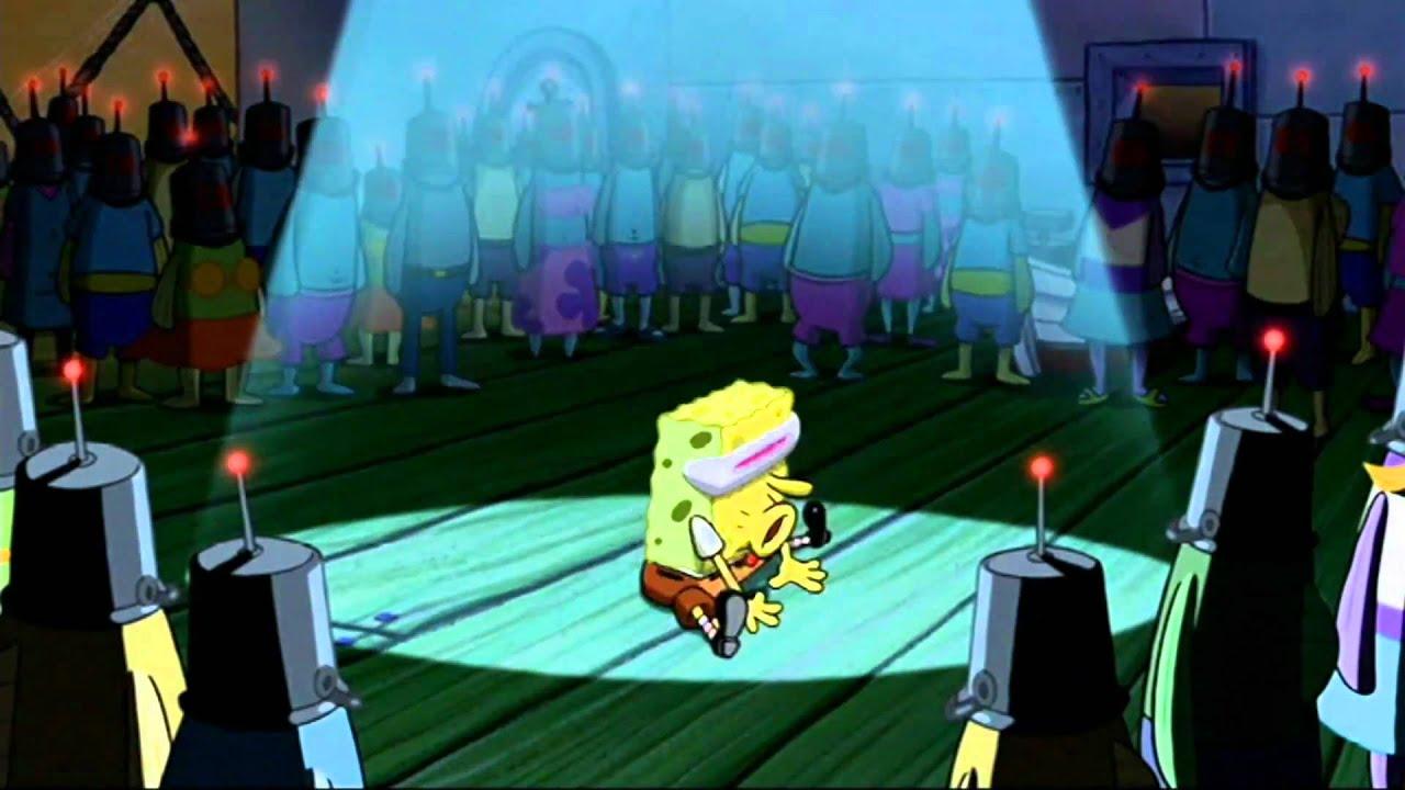 Spongebob Singing Goofy Goober Rock Doovi