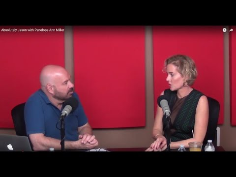 Absolutely Jason Stuart with Penelope Ann Miller