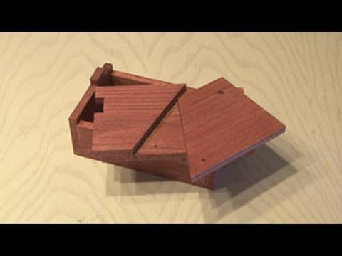 Weekend Project: The UnaBox - YouTube