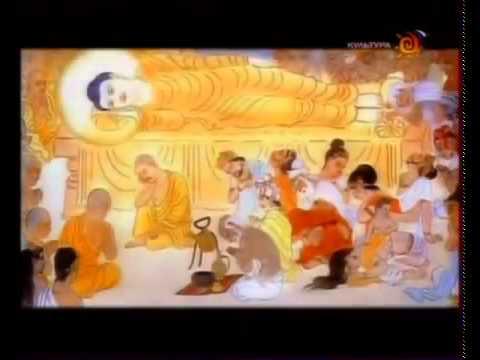 Известные люди Будда Гаутама Док фильм