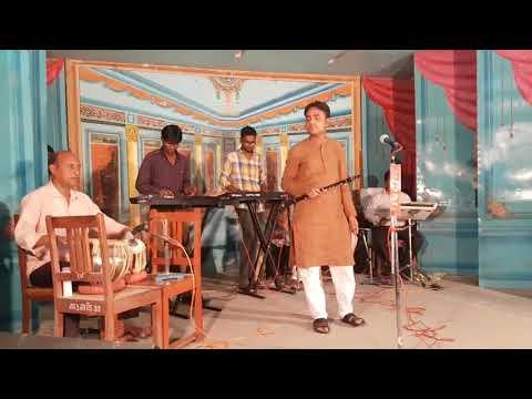 NAINO MAIN BADRA CHHAYE MOVIE MERA SAYA SONG CLARINET PLAYER RAHIS BHIYANI