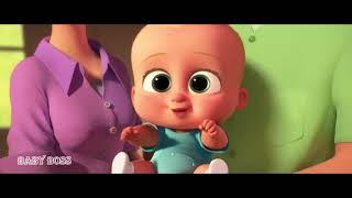The Boss Baby   Memorable Moments Ending Scene
