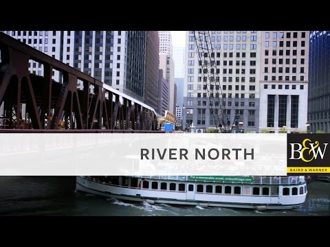 Chicago Neighborhoods - River North