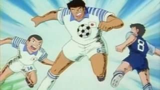 Shin Captain Tsubasa OAV 01 VOSTFR