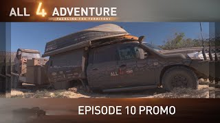 Tackling the Territory: Episode 10 Promo ► All 4 Adventure TV
