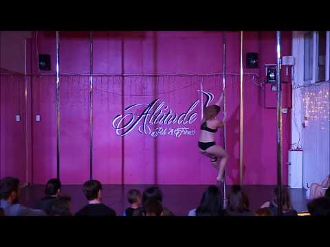 Jennifer A - Altitude Auckland Showcase - September 2017