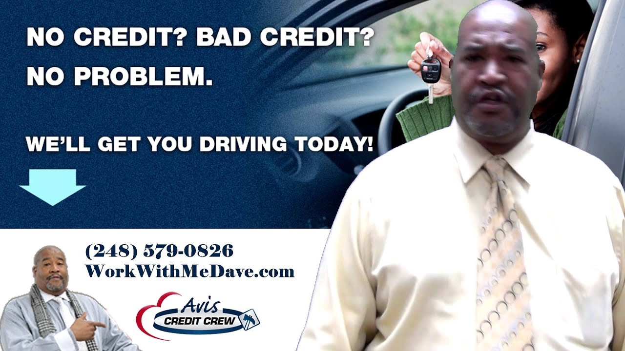 Bad Credit Lease to Own Car Program in Metro Detroit at Avis Ford - YouTube  sc 1 st  YouTube & Bad Credit Lease to Own Car Program in Metro Detroit at Avis Ford ... markmcfarlin.com
