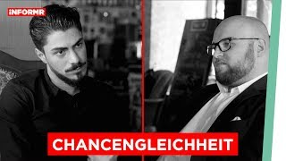 Enemy & Frohnmaier (AfD): Nazi-Lehrer, Bildung, Chancengleichheit