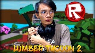 BOOM PUTOL! Roblox (Lumber Tycoon) - #Tagalog