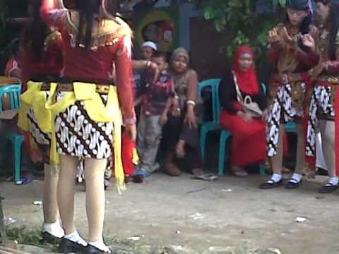 Bujang Ganong DKI Jakarta @Karawang part 1