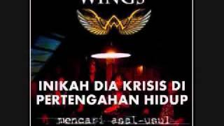 Wings Krisis Di Pertengahan Hidup flv