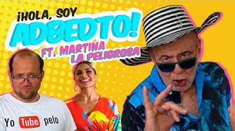 CÓMO SER COSTEÑO ft. Martina La Peligrosa y Alberto (Adbeto) Casas #Tutorial