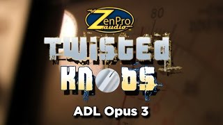 Anthony DeMaria Labs ADL Opus 3 Compressor @ ZenProAudio.com