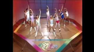ZDF   Enorm in Form / Aerobic (1983)