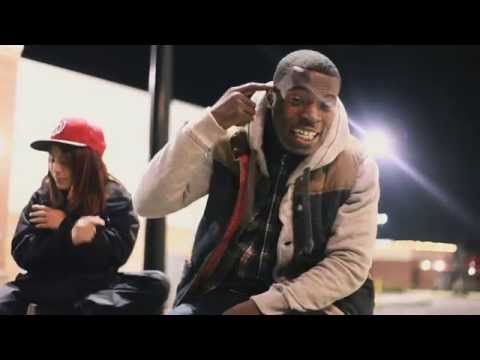 Lorenzo Luciano - Work Hard ((Official Music Video))