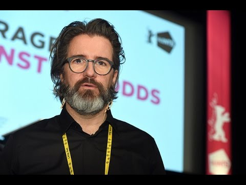 "BT 2017 | Olafur Eliasson | ""Your Engagement Has Consequences"""