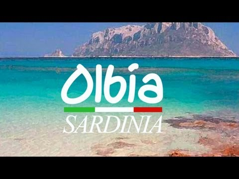 MY TRIP TO OLBIA - ITALY | 2008